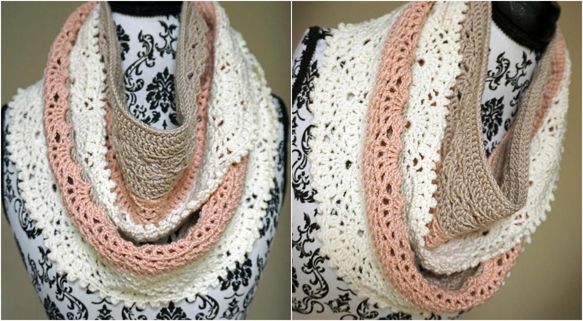 Free crochet patterns - SimpleCrochetIdeas.com