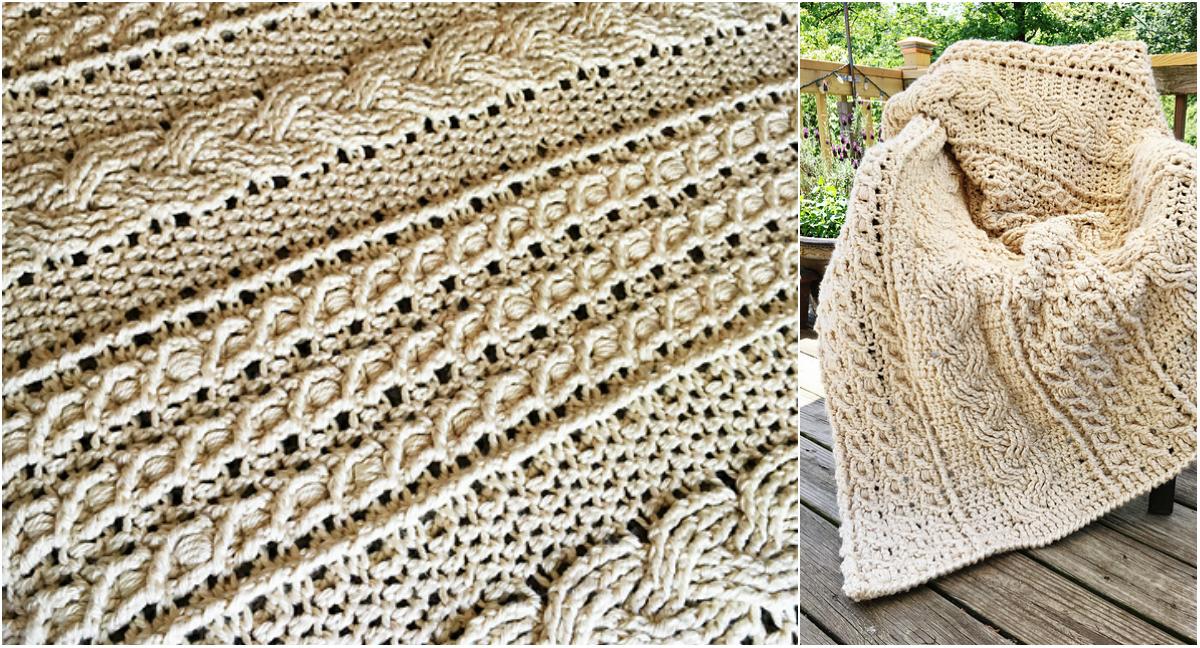 Blanket Crochet Ideas